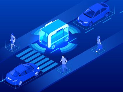 Robotic Research and TESIAC Announce Strategic Alliance to Revolutionize Urban Mobility